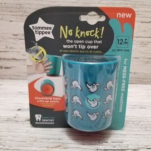 2/$20 NWT Unisex Tommee Tippee No Spill Cup